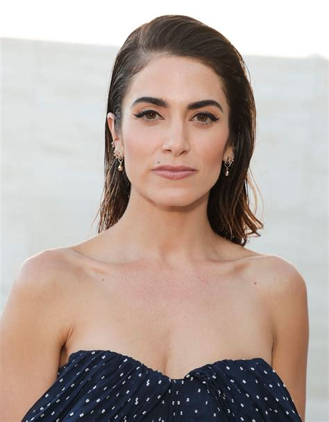 NIKKI REED at Women in Conservation Event in Los Angeles
