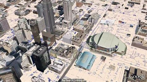 3D Google Earth Tour of NC Maps - YouTube