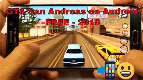 How to download GTA San Andreas on Android FREE - 2020