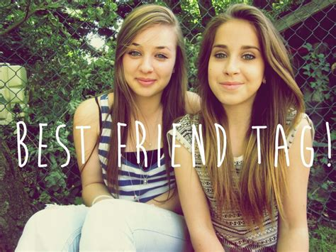 Best Friend Tag Questions To Ask Each Other: Just-For-Fun