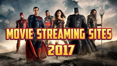 5 Best FREE Movie Streaming Sites in 2017 To Watch Movies