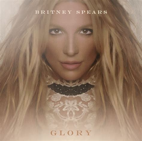 Princess of pop, Britney Spears is back in all her Glory