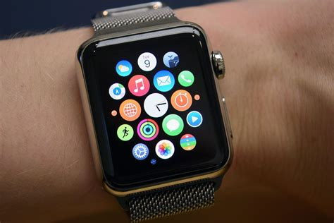 Get your Apple Watch apps right now: The Apple Watch app