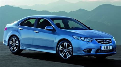 Honda Accord Euro to be terminated globally in 2015